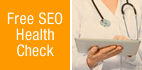 free seo health check