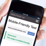 Google-Friendly Mobile Responsive Websites - Are They Essential?